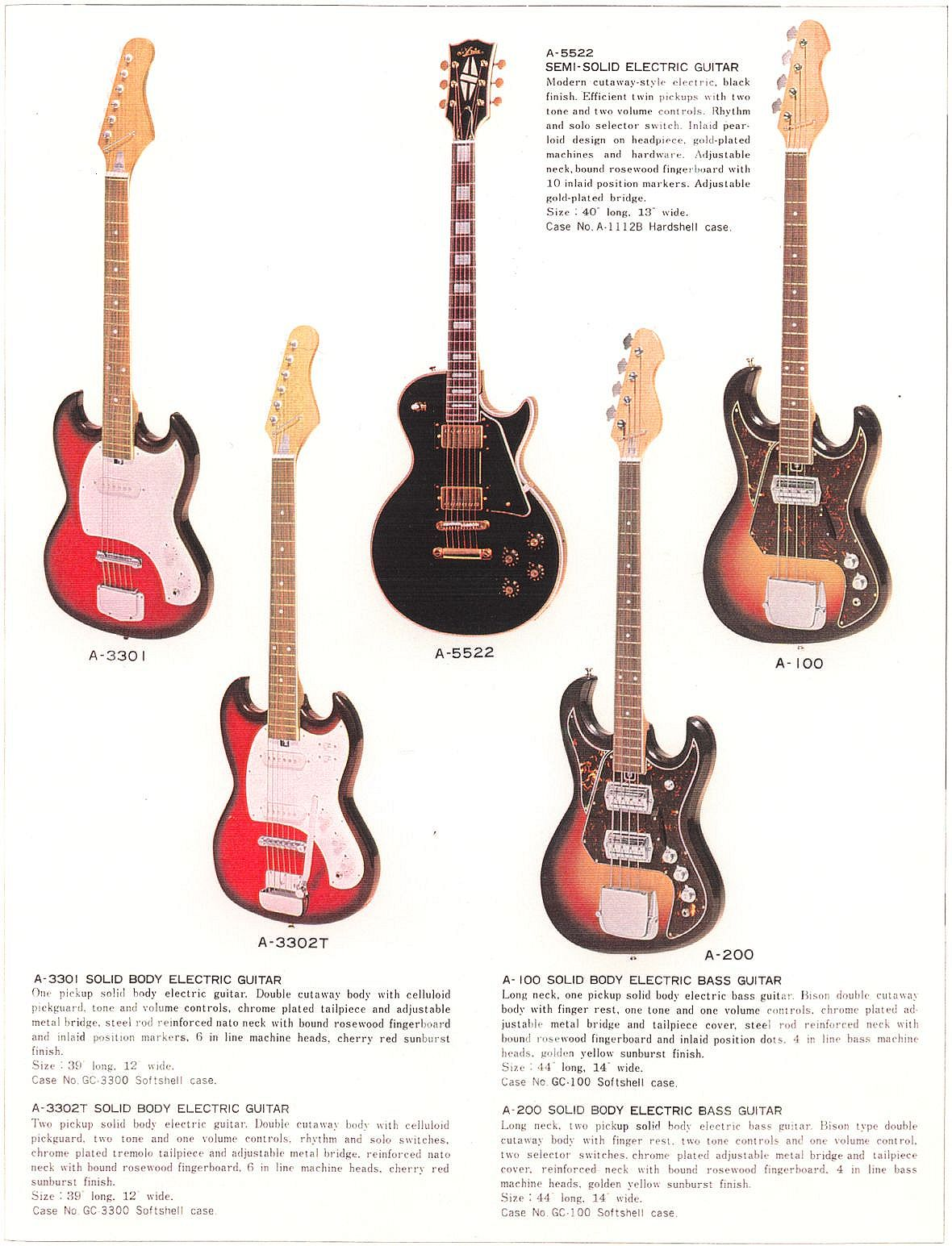 75 aria catalog pg1