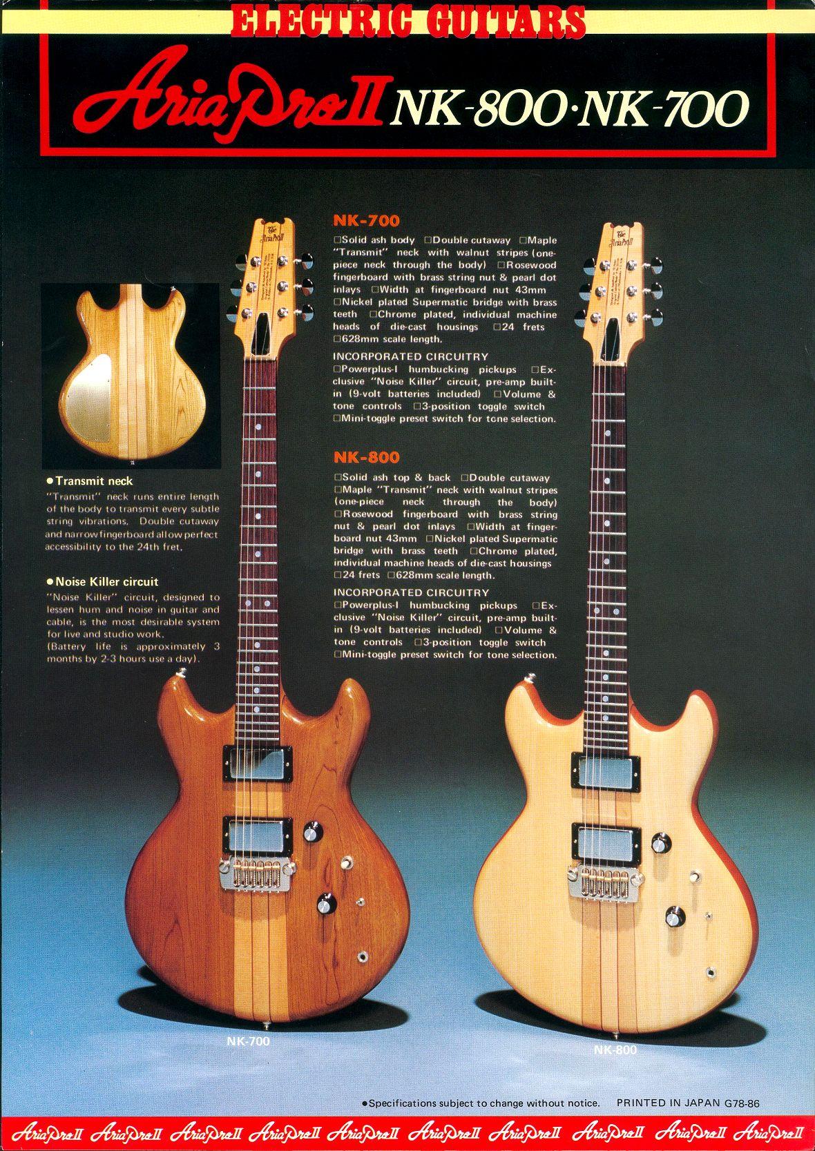 1978 nk700-800 slick pg1