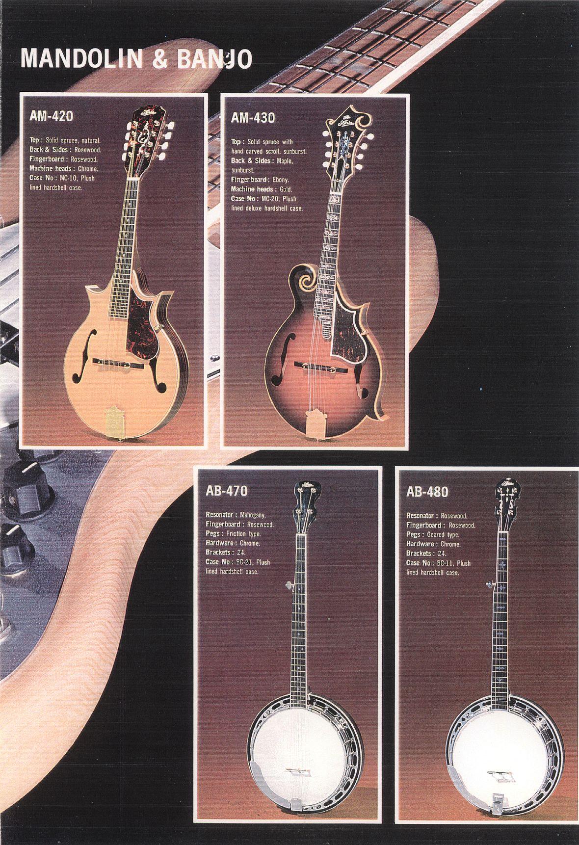 aria banjo mandolin pg1